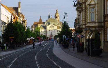В Словакии начала свою работу новая геотермальная система централизованного теплоснабжения
