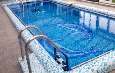 Домашний бассейн. Проектирование бетонной чаши