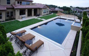 Типы домашних бассейнов. Ключевые параметры при проектировании