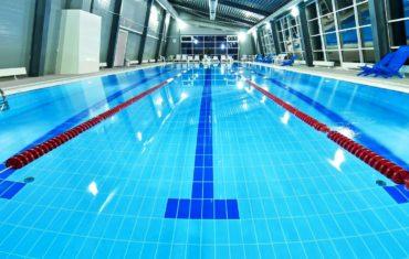 Способы очистки воды в бассейнах
